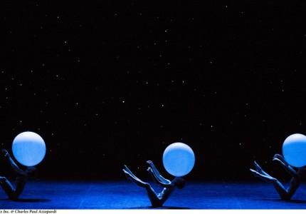 Viva Momix: Γιορτάζουν τα 35 τους χρόνια με μια επετειακή παράσταση