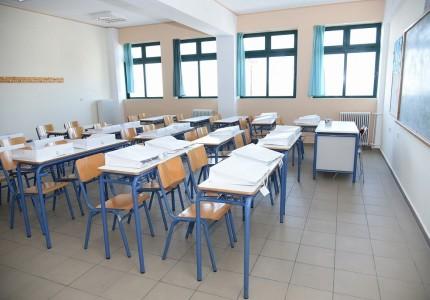 ΟΠΑΠ: Πλήρης ανακαίνιση δύο σχολικών μονάδων στις πυρόπληκτες περιοχές της Ραφήνας και του Νέου Βουτζά