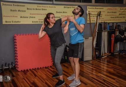 Π. Γαλάνης: Εκπαιδευτείτε στο Krav Maga και σώστε τη ζωή σας