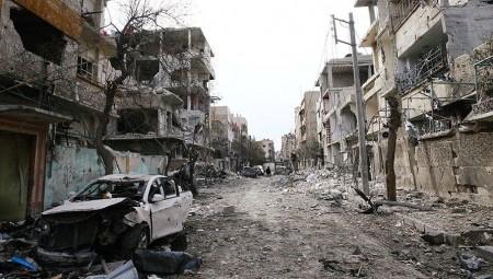 syria-anatoliki-gouta-bombardismoi-amaxoi