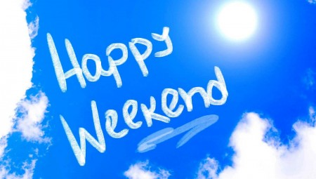 Happy-Weekend-sun-clouds