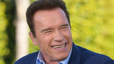 Arnold Schwarzenegger: Όλοι μας αναπνέουμε τον ίδιο αέρα και πρέπει να τον προστατεύσουμε