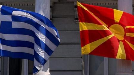 Σκοπιανό: Άλλο στίγμα δίνει το Μαξίμου κι άλλο η κυβέρνηση Ζάεφ