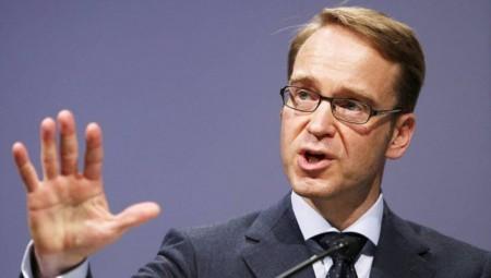 Έτοιμος για την ηγεσία της ΕΚΤ ο Γενς Βάιντμαν