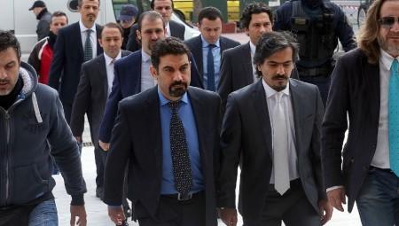 «Άκυρο» από Εφετείο για την αναστολή χορήγησης ασύλου στον δεύτερο Τούρκο