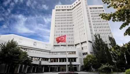 Οργή από την Τουρκία: Η Ελλάδα προστατεύει τους πραξικοπηματίες