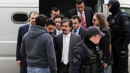 Στα «κάγκελα» ο τουρκικός Τύπος μετά από την απόφαση του ΣτΕ για τον στρατιωτικό