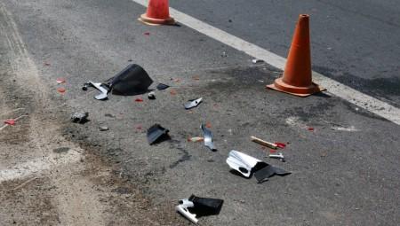 Θεσσαλονίκη: Τροχαίο με νεκρό ανήλικο οδηγό δικύκλου