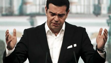 Handelsblatt: Το δίλημμα και οι ιδεολογικές παρωπίδες του Τσίπρα