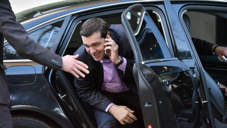 Σκοπιανό: Μέσω τηλεφώνου η ενημέρωση Τσίπρα στους πολιτικούς αρχηγούς