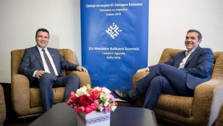 Η «Μακεδονία του Ίλιντεν» η πρόταση Ζάεφ για την ΠΓΔΜ