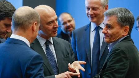 Χρέος: Όφελος μόλις 12 δισ. ενώ το ΔΝΤ ζητούσε 100 δισ. !