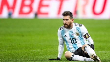 Μουντιάλ 2018: Νοκ-άουτ η Αργεντινή από τη Γαλλία