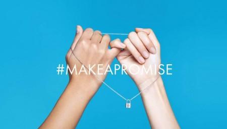 Ο οίκος Louis Vuitton συμπράττει ξανά με την Unicef