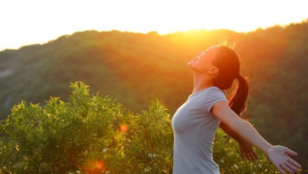 O υγιεινός τρόπος ζωής μειώνει τον κίνδυνο εμφάνισης καρκίνου