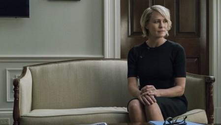 «House of Cards»: Sneak peek στην έκτη και τελευταία σεζόν