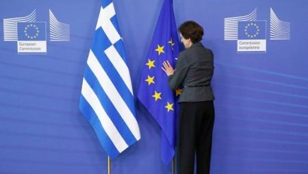 Ανοίγει νέα κεφάλαιο για την Ελλάδα, λέει η Κομισιόν