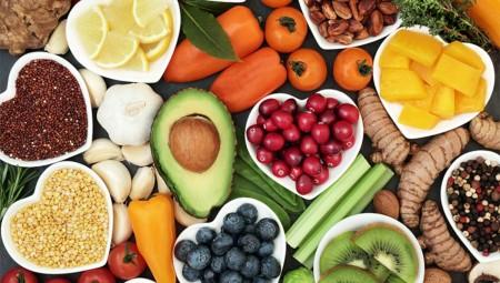 Ποια είναι τα οφέλη του να είσαι vegan