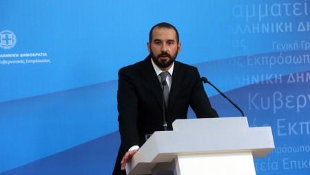 Τζανακόπουλος: Το θέμα των δύο Ελλήνων στρατιωτικών δεν μπορεί να συμψηφιστεί με αυτό των «8»