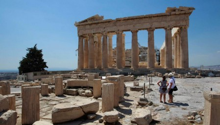 Ολοκληρώθηκε η πιλοτική λειτουργία του ηλεκτρονικού εισιτηρίου σε μουσεία και αρχαιολογικούς χώρους