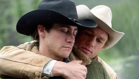 DiCaprio και Pitt είχαν απορρίψει το «Brokeback Mountain»