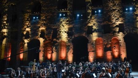 «Classic Rock 2» τον Σεπτέμβριο στο Ηρώδειο