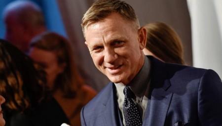 Στα... άδυτα της CIA o Daniel Craig