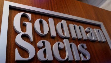 Αύξηση 44% στα κέρδη της Goldman Sachs