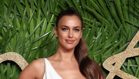 Irina Shayk: Εξομολογήθηκε τα δύσκολα πρώτα της βήματα στο modeling