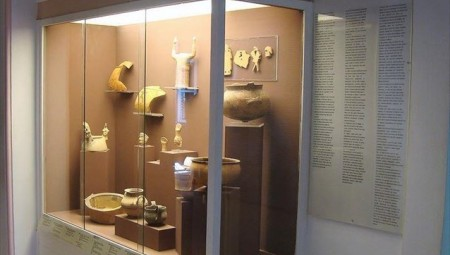 Λήμνος: Ξεκινά η λειτουργία του ανανεωμένου Αρχαιολογικού Μουσείου