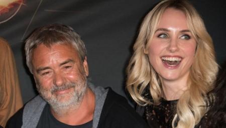 Για σεξουαλική κακοποίηση κατηγορείται ο Γάλλος σκηνοθέτης Luc Besson