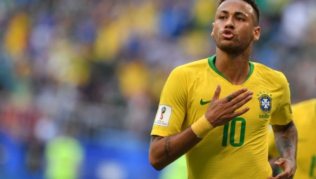 Μουντιάλ 2018: «Χαλαρά» η Βραζιλία στους «8», επικρατώντας 2-0 του Μεξικού