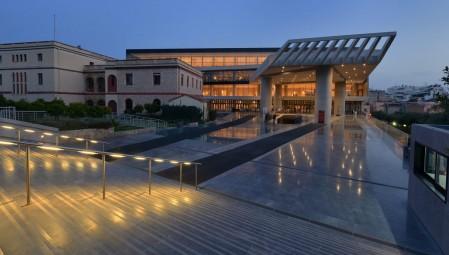 ΕΛΣΤΑΤ: Αύξηση 19,3% στον αριθμό των επισκεπτών στα μουσεία της χώρας τον Μάρτιο