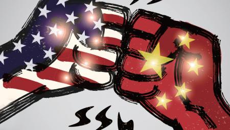 Προειδοποιήσεις από τη Saxo Bank για τις επιπτώσεις του εμπορικού πολέμου