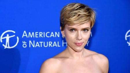 Scarlett Johansson: Αποσύρθηκε από τον ρόλο της ως Dante