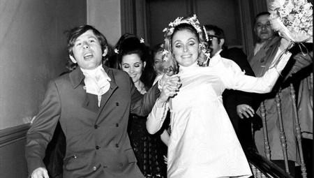 «Στο σφυρί» το νυφικό της δολοφονημένης συζύγου του Roman Polanski
