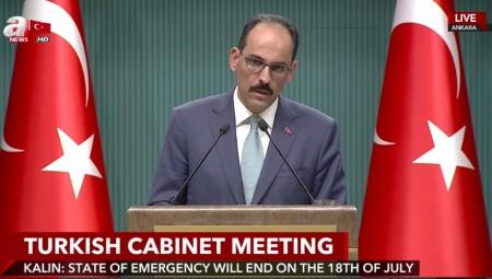 «Αιχμές» από την Τουρκία για τους «8», μετά τη συνάντηση Τσίπρα - Ερντογάν