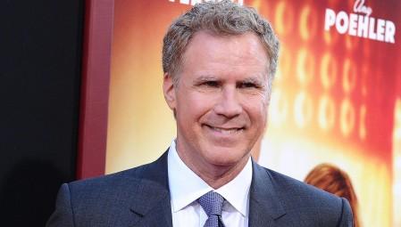 Ο Will Ferrell ετοιμάζει ταινία για την Eurovision