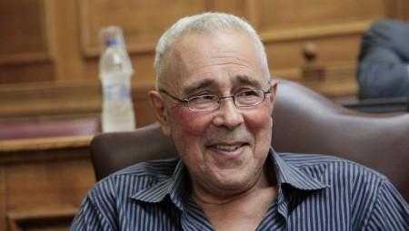 Ο Ζουράρις αντιπρόεδρος της Βουλής, στη θέση του Δ. Καμμένου