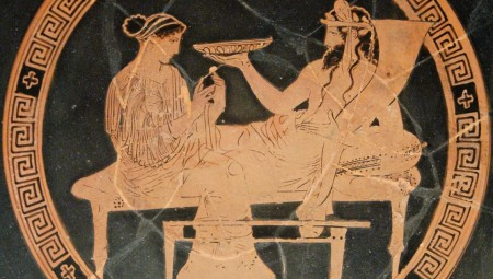 Ποιες ήταν οι διατροφικές συνήθειες των αρχαίων Ελλήνων;