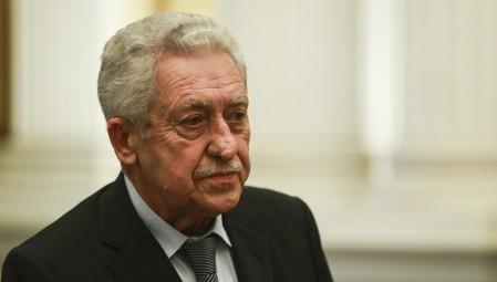 Κουβέλης: Περίμενα ότι ο χρόνος της απελευθέρωσης θα ήταν μακρύτερος