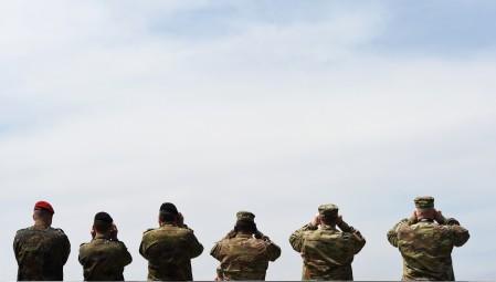 Κανονικά οι συζητήσεις για στρατιωτικά ΜΟΕ μεταξύ Ελλάδας και Τουρκίας