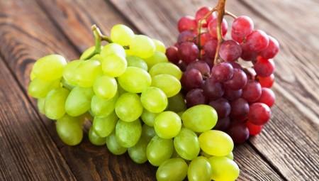 Σταφύλι: Ποια τα θρεπτικά στοιχεία του καλοκαιρινού φρούτου;