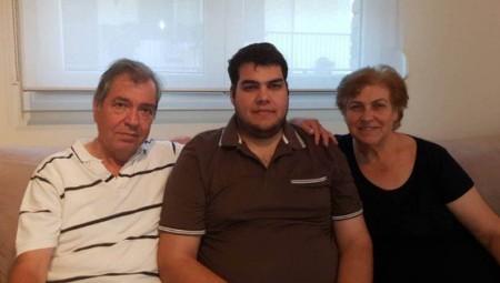 Η πρώτη συνέντευξη του Δημήτρη Κούκλατζη μετά από την κράτηση στην Τουρκία