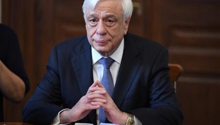 Στοιχειώδης πράξη δικαιοσύνης η αποφυλάκιση των δύο στρατιωτικών, είπε ο Παυλόπουλος