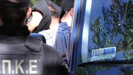 Δύο Τούρκοι κομάντο φυλάσσονται μυστικά στην Ελλάδα