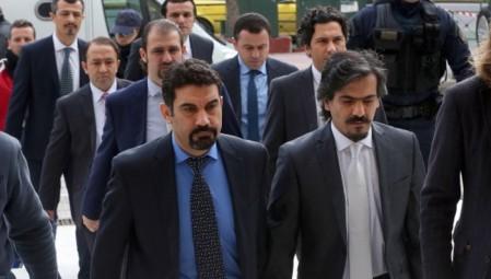 «Αγνοούνται 2 από τους 8 Τούρκους στρατιωτικούς», λέει η δικηγόρος τους