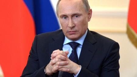 Κρεμλίνο: Καμία σχέση η υπόθεση Σκριπάλ με τον Πούτιν