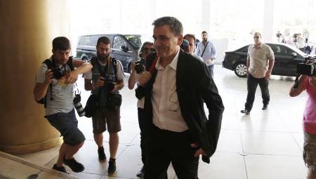 Τσακαλώτος: Παραδέχεται τα επικίνδυνα παιχνίδια με το Grexit το 2015