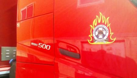 Πυρκαγιά σε κατοικία στα Μελίσσια